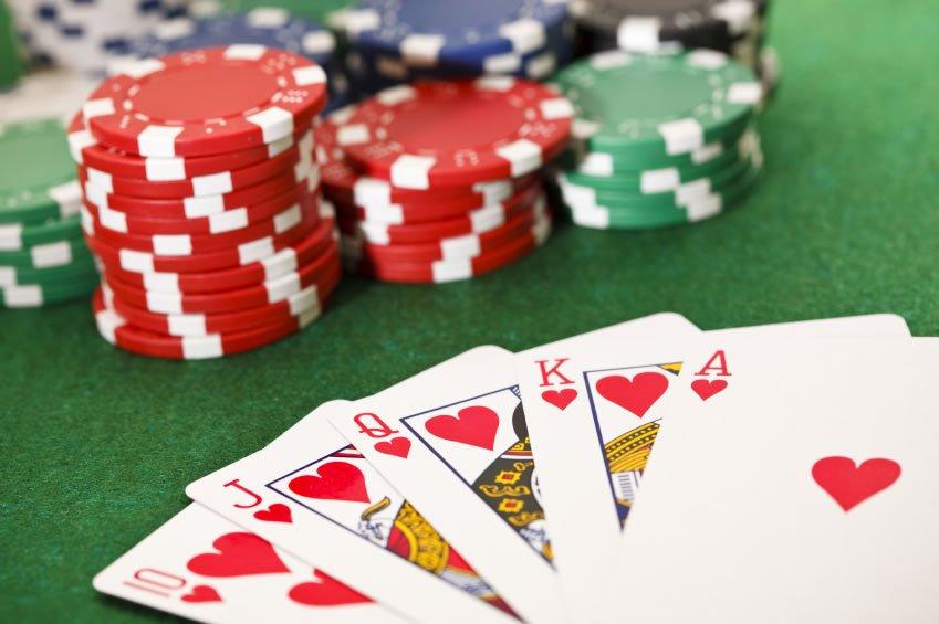 Game Poker88